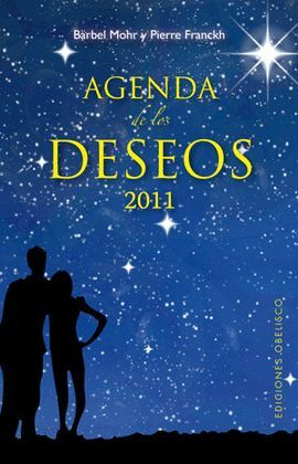 2011 AGENDA DE LOS DESEOS