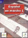 ESPAÑOL EN MARCHA 1 -CUADERNO EJERCICIOS A1