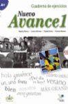 NUEVO AVANCE 1 EJERCICIOS+CD