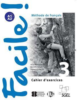 015 3ESO FACILE EJERCICIOS +CD
