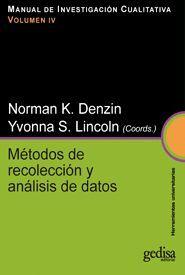 METODOS DE RECOLECCION Y ANALISIS DE DATOS