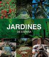 JARDINES DE ESPAÑA