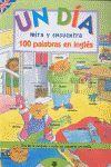 UN DIA MIRA Y ENCUENTRA 100 PALABRAS EN INGLES