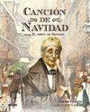 CANCION DE NAVIDAD. INCLUYE EL ARBOL DE NAVIDAD