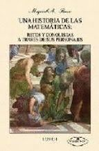 T/II.HISTORIA DE LAS MATEMATICAS: RETOS Y CONQUISTAS A ...