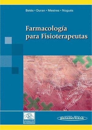 *** FARMACOLOGIA PARA FISIOTERAPEUTAS
