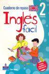 07 -2EP INGLES FACIL -CUADERNO DE REPASO