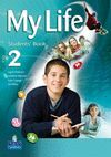 010 2ESO MY LIFE STUDENT'S BOOK