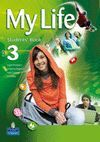 010 MY LIFE 3ESO STUDENT'S BOOK