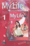 012 MY LIFE 1ESO - WORKBOOK PACK + EXTRA PRACTICE