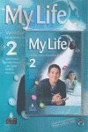 012 2ESO MY LIFE WORKBOOK (+CD)