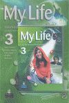 012 3ESO MY LIFE WORKBOOK (+CD)