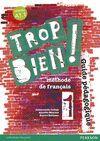 014 TROP BIEN ! 1 LE KIT DU PROFESSEUR