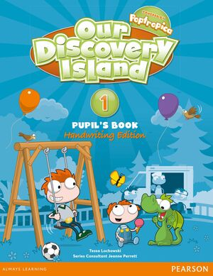 019 1EP SB OUR DISCOVERY ISLAND