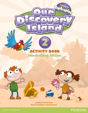 015 2EP WB OUR DISCOVERY ISLAND