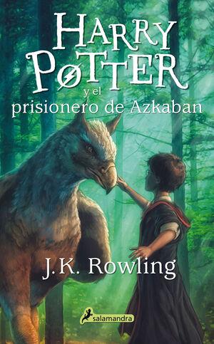 T3 HARRY POTTER Y EL PRISIONERO DE AZKABAN III