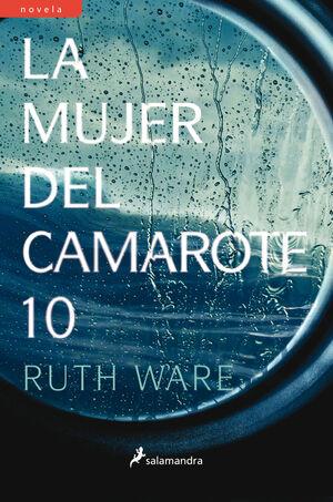 LA MUJER DEL CAMAROTE 10
