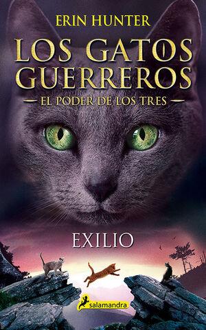 LOS GATOS GUERREROS - EL PODER DE LOS TRES III