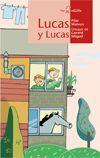 LUCAS Y LUCAS -COL.CALCETIN