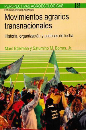 MOVIMMIENTOS AGRARIOS TRANSNACIONALES