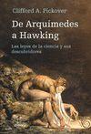 DE ARQUIMEDES A HAWKING