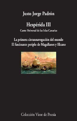 HESPÉRIDA III. CANTO UNIVERSAL DE LAS ISLAS CANARIAS