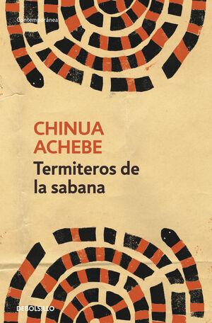 TERMITEROS DE LA SABANA