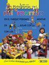 MUNDO, MI. LEO CON PICTOGRAMAS + VENTANAS PARA ABRIR REF 472-04