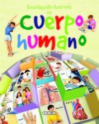 ENCICLOPEDIA ILUSTRADA DEL CUERPO HUMANO REF.460-05