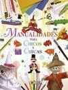 MANUALIDADES PARA CHICOS Y CHICAS REF.471-05