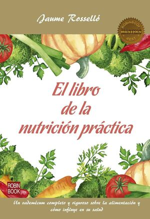 EL LIBRO DE LA NUTRICION PRACTICA