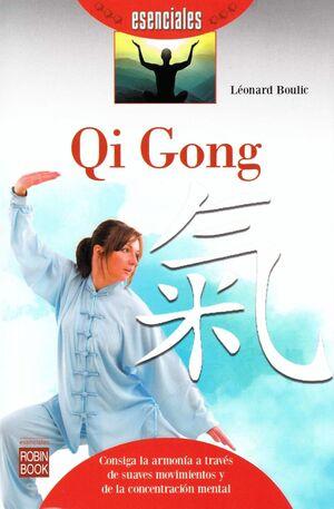 QI GONG -ESENCIALES