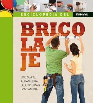 ENCICLOPEDIA DEL BRICOLAJE REF.937-999