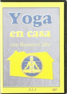 DVD YOGA EN CASA