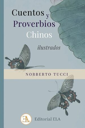 CUENTOS Y PROVERBIOS CHINOS ILUSTRADOS