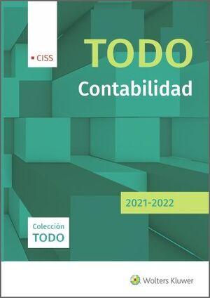 TODO CONTABILIDAD 2021-2022