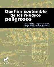 013 GESTION SOSTENIBLE DE LOS RESIDUOS PELIGROSOS