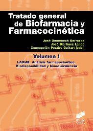 T1 TRATADO GENERAL DE BIOFARMACIA Y FARMACOCINETICA