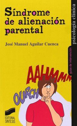 SINDROME DE ALIENACION PARENTAL - PSICOL CLINIC/25