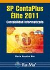 SP CONTAPLUS ELITE 2011. CONTABILIDAD INFORMATIZADA