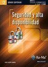 011 GS SEGURIDAD Y ALTA DISPONIBILIDAD