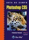 PHOTOSHOP CS5 -GUIA DE CAMPO