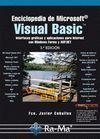 ENCICLOPEDIA MICROSOFT VISUAL BASIC 3ªED. 2014