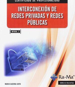 MF0956 INTERCONEXION DE REDES PRIVADAS Y REDES PUBLICAS