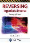 REVERSING. INGENIERIA INVERSA