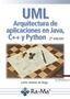 UML. ARQUITECTURA DE APLICACIONES EN JAVA, C++ Y PHYTHON