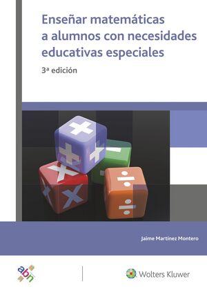 ENSEÑAR MATEMATICAS A ALUMNOS CON NECESIDADES EDUCATIVAS ESPECIALES