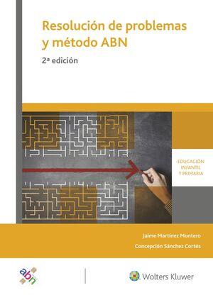 RESOLUCION DE PROBLEMAS Y METODO ABN. 2ª EDICION