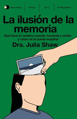 LA ILUSIÓN DE LA MEMORIA