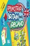 ROUNDTRIP OF BRITAIN AND IRELAND -LET'S PLAY IN ENGLISH -LEVEL A2